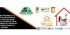"""Definidos Barrios a intervenir en el marco del programa """"Casa Digna, Vida Digna"""""""
