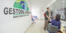 Gestora Urbana busca apoyo para construir 53 viviendas de interés prioritario