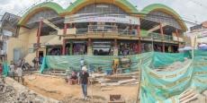 Invierten $36 millones en la construcción de plazoleta de Chapinero