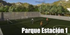 Adjudican licitación por $1.359 millones para construir mega parque Estación 1