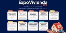 Gestora Urbana participa en Expovivienda 2019